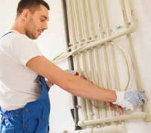 Commercial Plumber Services in Rosemead, CA